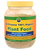 MahaGro All Purpose Organic Natural-Bio Plant Fertilizer- 1kg