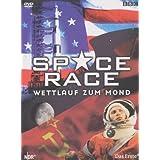 """Space Race - Wettlauf zum Mondvon """"Mark Everest"""""""