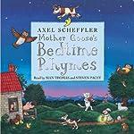 Mother Goose's Bedtime Rhymes | Axel Scheffler