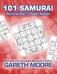 Samurai Star / Flower Sudoku: 101 Sam...