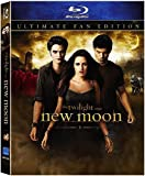 51K4 LxKWPL. SL160  The Twilight Saga: New Moon (Ultimate Fan Edition Blu ray with Lenticular Packaging & Bonus Footage) [Blu ray] Reviews