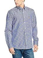 POLO CLUB CAPTAIN HORSE ACADEMY Camisa Hombre Gentle Sticks Trend (Azul Marino)