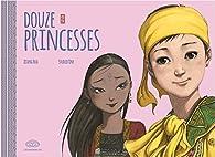 Douze princesses par Xiang Hua