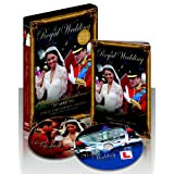 The Royal Wedding - William & Catherine (2 Disc Collector's Set with Limited Edition Booklet) [DVD]by Kate Middleton