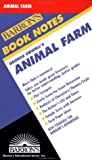 Image of Animal Farm (Barron's Book Notes)