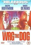 Wag The Dog [DVD] [1998]