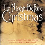 The Night Before Christmas (0689840535) by Clement Clarke Moore