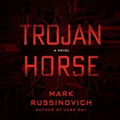 Trojan Horse: A Jeff Aiken Novel, Book 2 | Mark Russinovich, Kevin Mitnick (foreword)