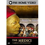 Empires - The Medici: Godfathers of the Renaissance ~ Ross King