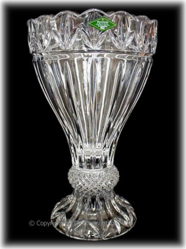 Crystal Vases - Welcome to Awards Zone - Rewarding Excellence is