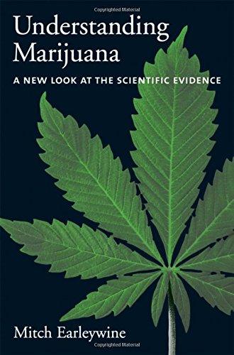 Understanding Marijuana: A New Look at the Scientific Evidence