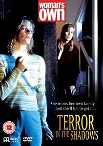 Terror In The Shadows [DVD]