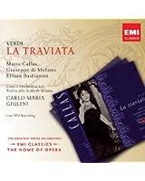 Verdi: La Traviata [+Digital Booklet]