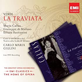 Verdi: La Traviata [+Digital Booklet]