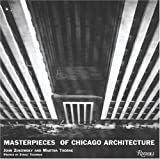 img - for Masterpieces of Chicago Architecture book / textbook / text book