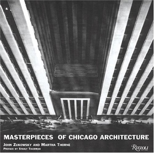 Masterpieces of Chicago Architecture