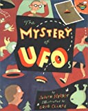 img - for The Mystery Of Ufos (Aladdin Picture Books) book / textbook / text book