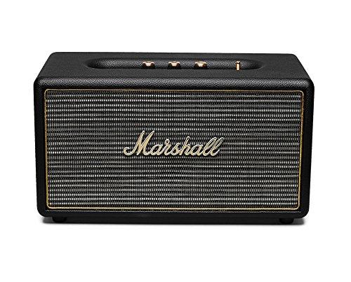 マーシャル Bluetooth アンプ内蔵スピーカー ACTON(ブラック)Marshall Acton Black