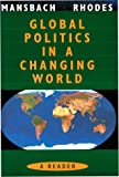 img - for Global Politics Reader book / textbook / text book