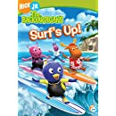 The Backyardigans - Surf's Up!