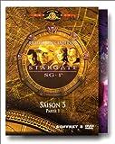 echange, troc Stargate SG1 - Saison 5, Partie 1 - Coffret 3 DVD