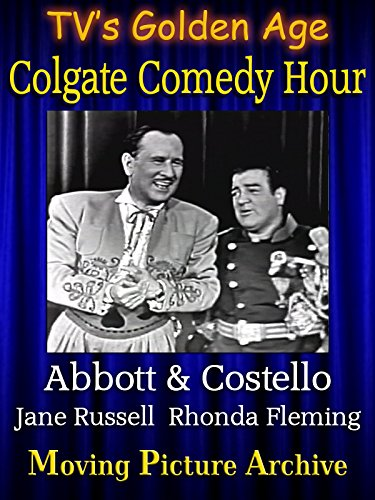 TV's Golden Age - The Colgate Comedy Hour