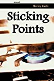 img - for Sticking Points (Dreamseeker Fiction) by Kurtz, Shirley (2011) Paperback book / textbook / text book