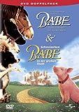 Ein Schweinchen namens Babe & Schweinchen Babe in der großen Stadt [2 DVDs] title=