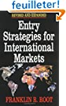 Entry Strategies for International Ma...