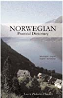 Norwegian-English/ English-Norwegian Practical Dictionary (Hippocrene Practical Dictionaries (Hippocrene))
