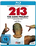 213 - The Gang Project [Blu-ray]