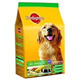 Pedigree Adult Vegetarian, 3 Kg