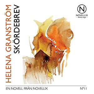 Skördebrev [Combine Letters] Audiobook