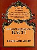 echange, troc Johann Sebastian Bach - Musique pour clavecin - Piano