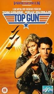 Top Gun [VHS] [1986]