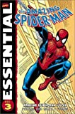 img - for Essential the Amazing Spider-Man, Vol. 3 book / textbook / text book