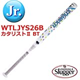 Louisville Slugger(ルイスビルスラッガー) バット カタリストII BT ソフトボール用 (2号) WTLJYS26B 78cm/580g平均