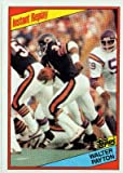 1984 Topps #229 Walter Payton IR - Chicago Bears (Instant Replay)(Football Cards)