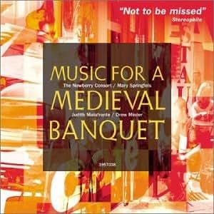 Musique de fête au Moyen Age