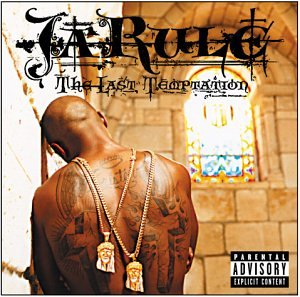 Ja Rule - The Last Temptation (Bootleg R - Zortam Music