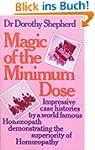 Magic of the Minimum Dose: Impressive...