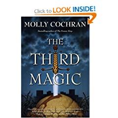 The Third Magic by Molly Cochran
