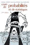 echange, troc Jean-Louis Roque, Christian Leboeuf, Jean Guégand - Cours de statistiques et probabilités