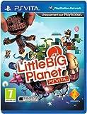 Little big planet (PS Vita)