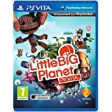 Little big planet (PS Vita)par Sony