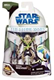 Star Wars The Clone Wars General Grievous Action Figure