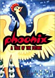 Phoenix, Volume 2: A Tale Of The Future (Phoenix (Viz))
