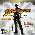 Indiana Jones And The Infernal Machin...
