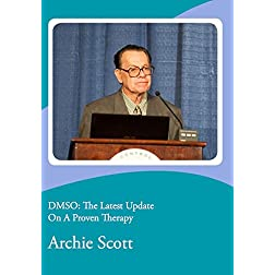 DMSO: The Latest Update On A Proven Therapy