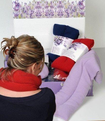 scaldacollo-riscaldante-con-noccioli-di-lavanda-cuscino-termico-sciarpa